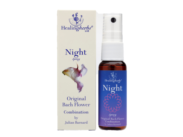 Night (Relaxamento) - Spray 25ml